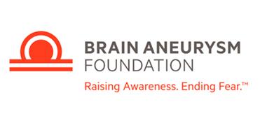 Brain Aneurysm Foundation - Raising Awareness