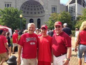 Ohio State Football Alumni