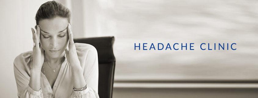 Headache Clinic | Columbus, Ohio
