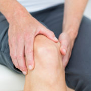 leg pain and numbness